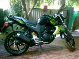 2011 Yamaha FZ-S  Motorcycle For Sale.