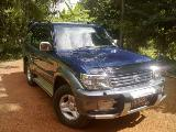 2000 Toyota Prado  SUV (Jeep) For Sale.