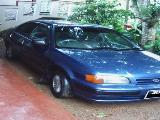 1996 Toyota Corsa  Car For Sale.