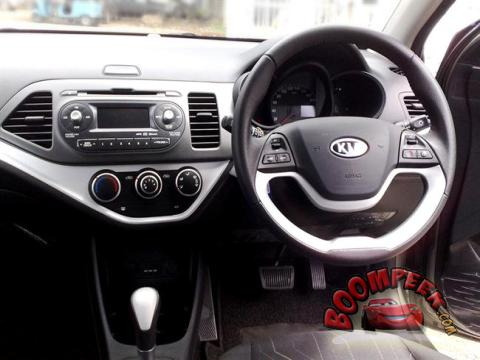 Kia Picanto Car For Sale In Sri Lanka Ad Id Cs00002872