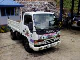 1992 Isuzu Elf  Tipper Truck For Sale.