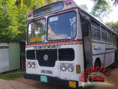 Ashok Leyland Viking Bus For Sale In Sri Lanka - Ad ID = CS00003022