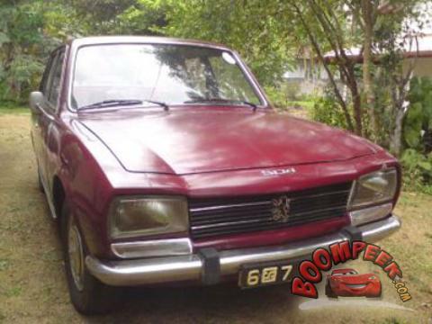 Peugeot 504 Car For Sale In Sri Lanka - Ad ID = CS00003048 ...