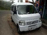 2000 Honda Acty  Van For Sale.