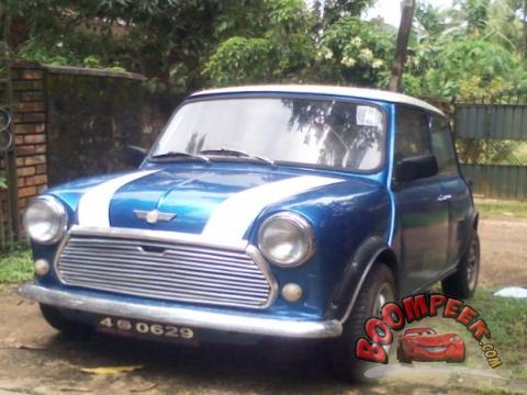 Austin Mini Cooper 1967 Car For Sale In Sri Lanka Ad Id