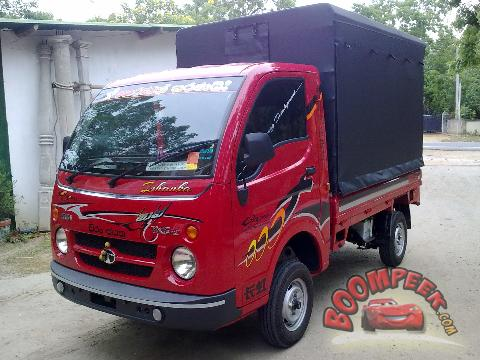 TATA Ace HT (Demo Batta) PQ-87XX Lorry (Truck) For Sale