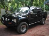 1993 Nissan D27  Cab (PickUp truck) For Sale.