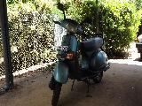 2001 Bajaj Legend Scooter Legend Motorcycle For Sale.