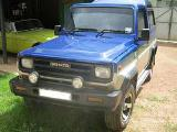 Daihatsu Rocky  SUV (Jeep) For Sale