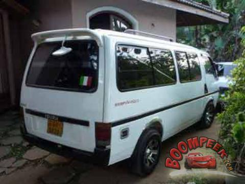 Isuzu Fargo Van For Sale In Sri Lanka Ad Id Cs00003154