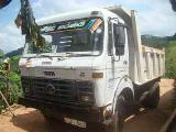 2007 TATA 1615 TURBO Lorry (Truck) For Sale.