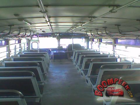 Ashok Leyland Viking Gf-7309 Bus For Sale