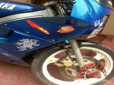 Yamaha Tzr 125 For Sale Sale Yamaha Tzr 125 Tzr