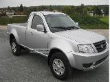 2010 TATA Xenon Single Cab  Cab (PickUp truck) For Sale.