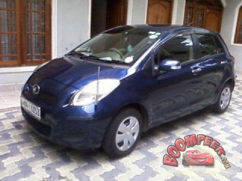 Toyota Vitz Car For Sale In Sri Lanka Ad Id Cs00003208