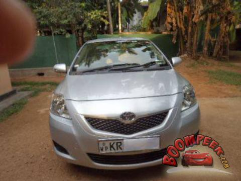 Toyota Belta Car For Sale In Sri Lanka Ad Id Cs00003286