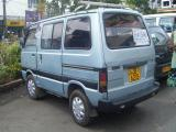 2004 Maruti Omni  Van For Sale.