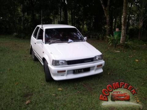 Daihatsu Charade G30 Car For Sale