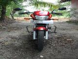 2009 Hero Honda CD Deluxe  Motorcycle For Sale.