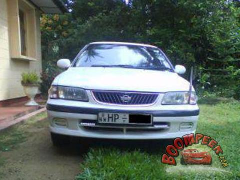 Nissan Sunny Fb15 Car For Sale In Sri Lanka Ad Id Cs00003311