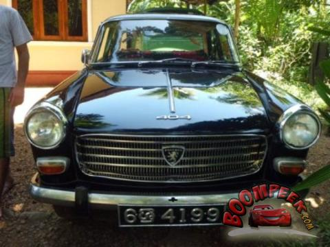 Peugeot 404 6sri Car For Sale In Sri Lanka - Ad ID = CS00003319 ...