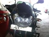 2011 Bajaj Discover 135 DTS-i Motorcycle For Sale.