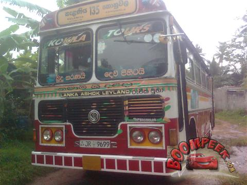 Ashok Leyland Viking 402 Bus For Sale In Sri Lanka - Ad ID