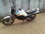1995 Yamaha RZ 125 (wp-HA-4***) Motorcycle For Sale.