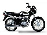 2004 Bajaj CT100  Motorcycle For Sale.