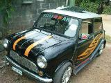 Austin Mini Minor  Car For Sale.