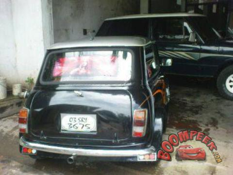 Austin Mini Minor Car For Sale In Sri Lanka Ad Id Cs00003580