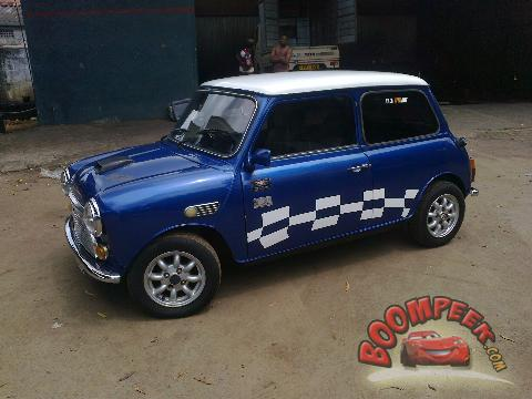 Austin Mini Cooper Mini Car For Sale In Sri Lanka Ad Id