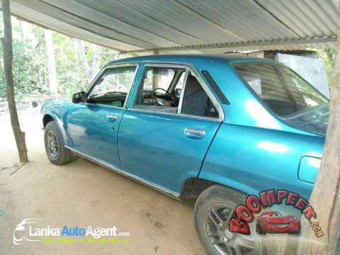 Peugeot 504 Car For Sale In Sri Lanka - Ad ID = CS00003606 ...