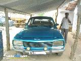 1975 Peugeot 504  Car For Sale.