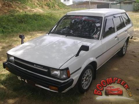 toyota corolla dx wagon ke72 car for sale in sri lanka ad id cs00003642 sri. Black Bedroom Furniture Sets. Home Design Ideas