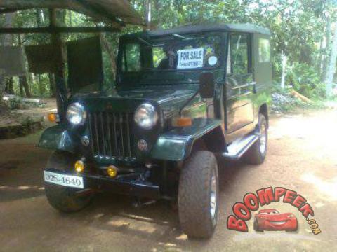 Mitsubishi 4DR5 J20 SUV (Jeep) For Sale In Sri Lanka - Ad ...