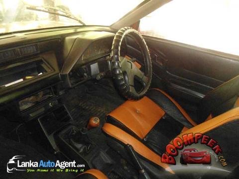 Honda Civic CRX Sport Car For Sale