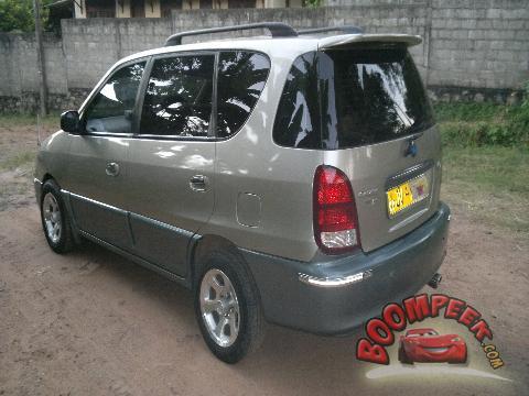 Kia Carens 1 Car For Sale In Sri Lanka Ad Id Cs00003802 Boompeek Com Sri Lanka Auto Classifieds