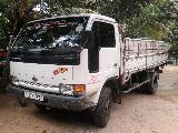 2000 Nissan NISSAN UD PU41H4 Lorry (Truck) For Sale.