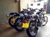 2009 Suzuki Volty 250 5 VOLTY BIKES FOR SA Motorcycle For Sale.