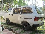1993 Toyota TownAce CR27 Van For Sale.