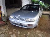 1994 Nissan Bluebird  Car For Sale.