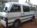 Mazda Brawny long Van For Sale