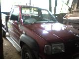2007 TATA 207 DI single cab Cab (PickUp truck) For Sale.