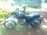 2008 Suzuki Volty 250  Motorcycle For Sale.