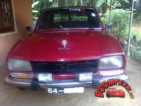 Peugeot 504 Car For Sale In Sri Lanka - Ad ID = CS00004123 ...