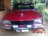 1978 Peugeot 504  Car For Sale.