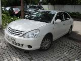 2003 Toyota Allion  Car For Sale.