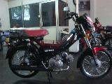 2012 Loncin LX 90-Q LX 90-Q Motorcycle For Sale.