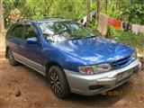 1998 Nissan Pulsar FN15 Car For Sale.